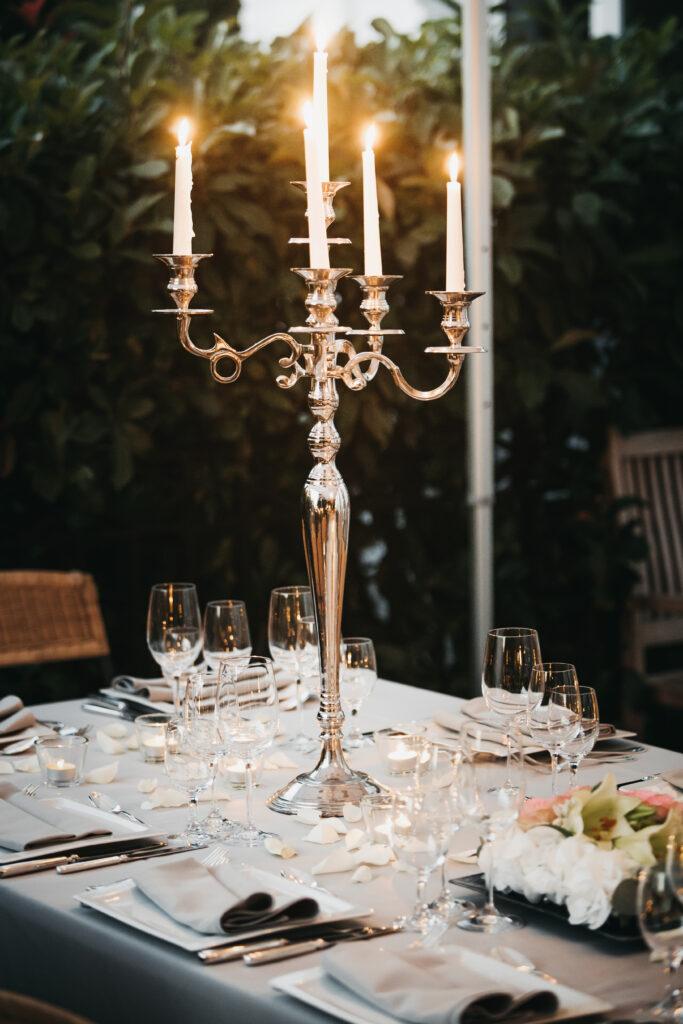 décoration Cérémonie de mariage