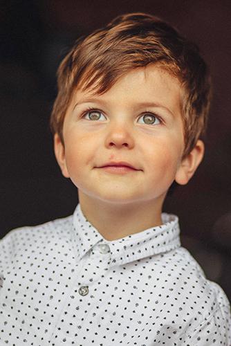 Anton photo portrait